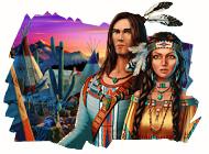 Поиск предметов-Индейцы